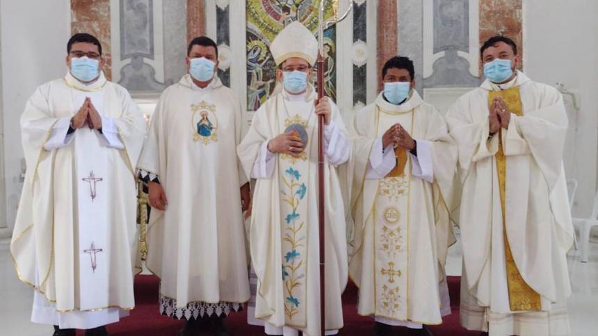 La Semana Santa en Sucre será sin procesiones
