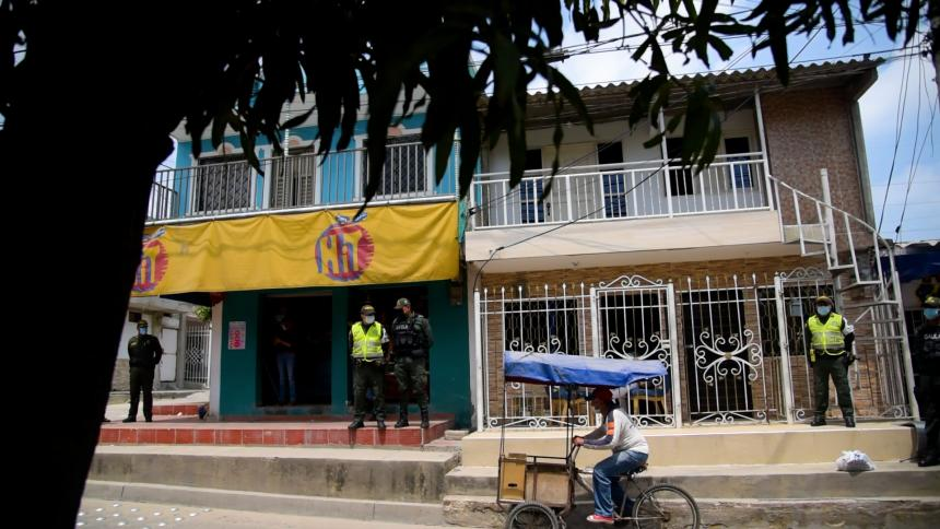 Menor que fue torturada se encuentra estable en el centro de salud