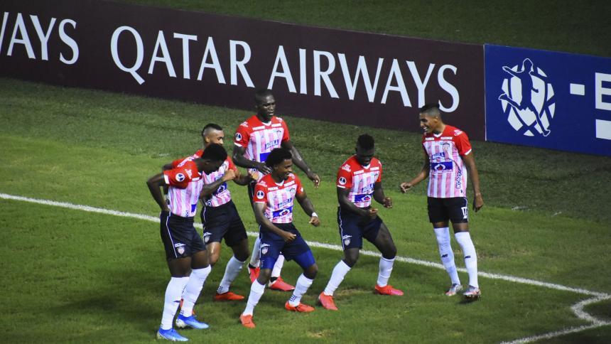 La Liga colombiana, la octava mejor del mundo, según la IFFHS
