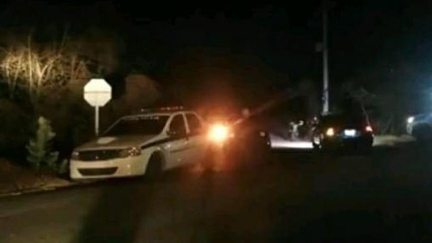 En Santa Marta asaltan 2 policías y se llevan sus armas de dotación