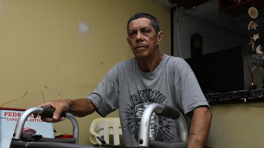 Fallece Pedro 'Drácula' López, histórico beisbolista atlanticense