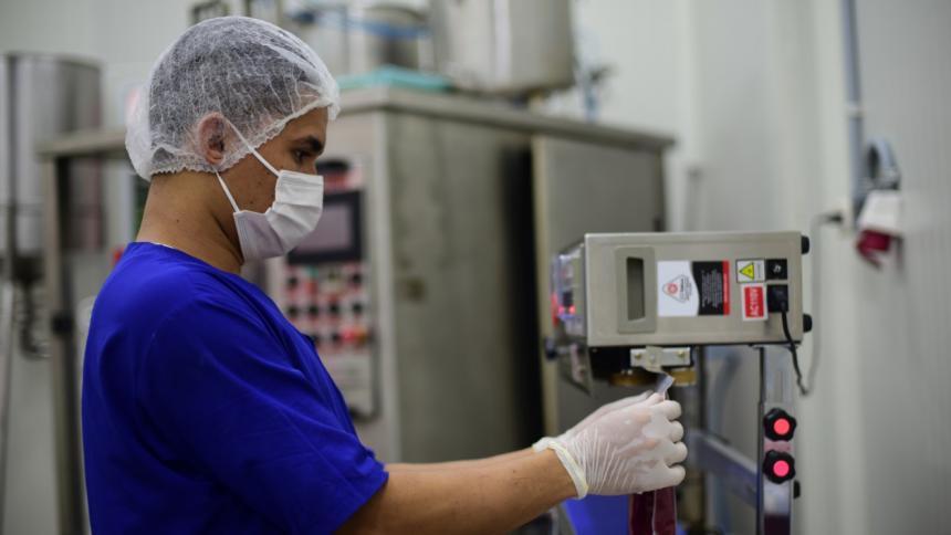 Colombia está en el radar de empresas chilenas