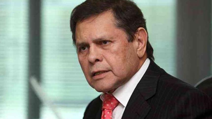 Empresario Carlos Mattos teme represalias si España lo entrega a Colombia