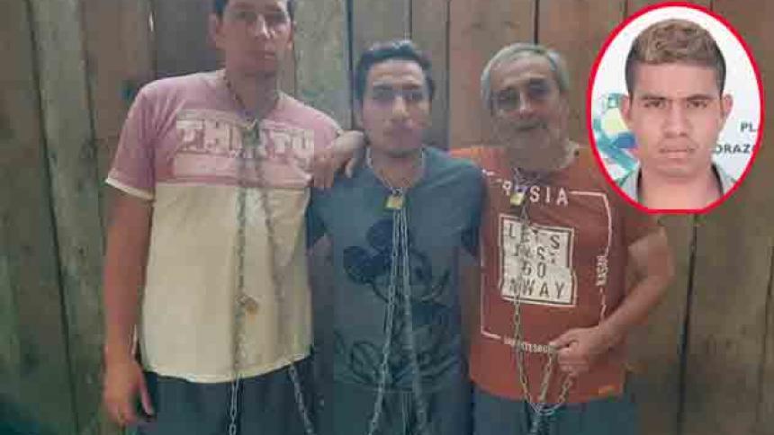 28 años de cárcel para exFarc por asesinato de periodistas ecuatorianos