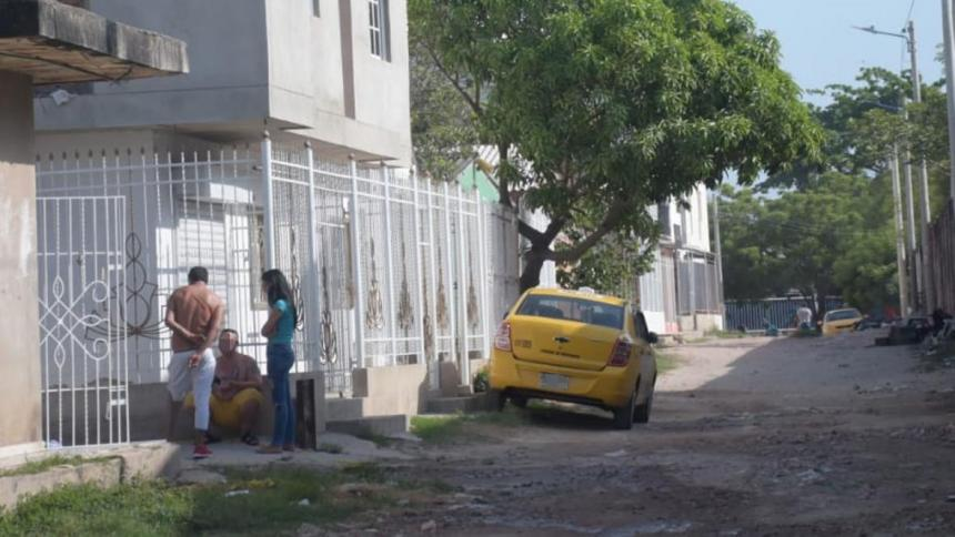 Familia permanece 15 horas con cadáver a la espera de funeraria