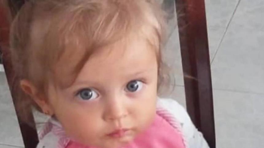 Investigan si madre de Sara Sofía la habría asesinado a golpes