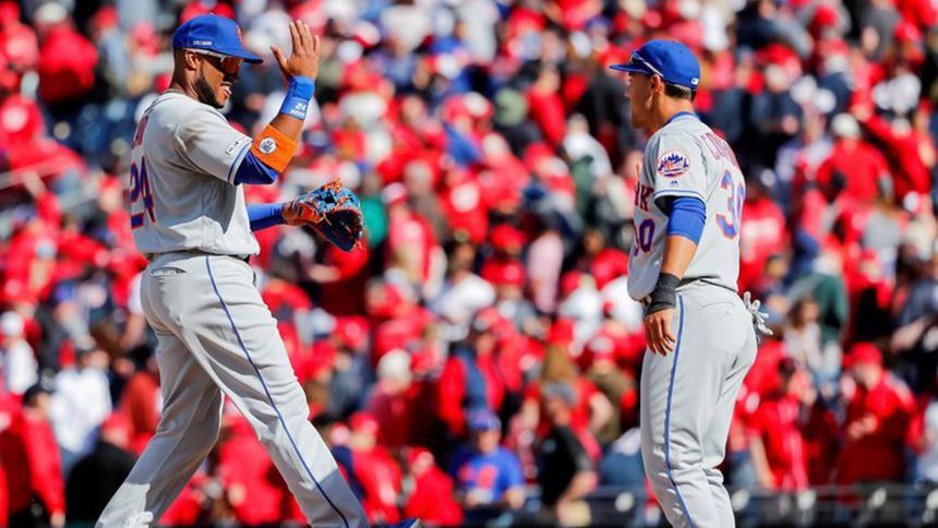 Aplazada serie entre Nacionales y Mets en MLB por contagio de coronavirus