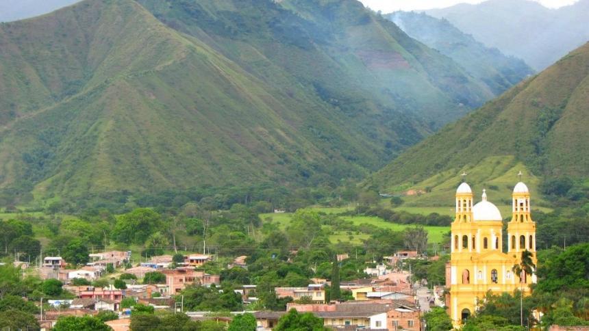 Masacran a tres integrantes de una familia en Huila