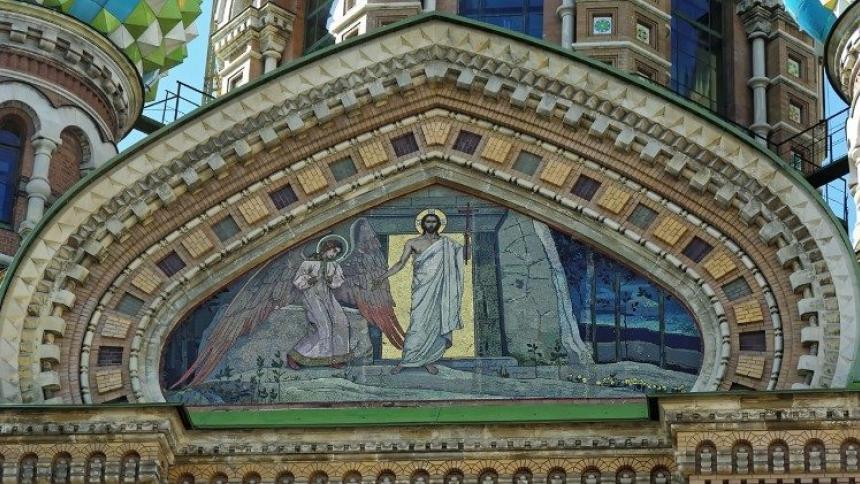 Por Domingo de Resurrección, presidente del Celam da un emotivo mensaje