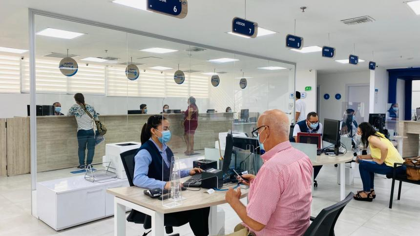 Cámara de Comercio Barranquilla Registro mercantil 2021