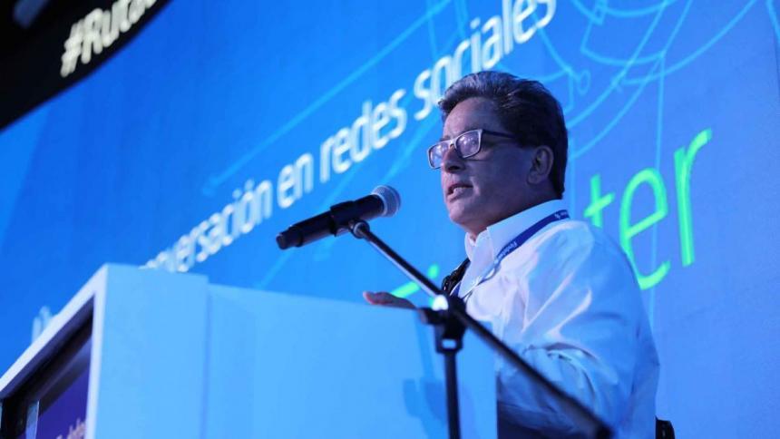 Gobierno postula a Alberto Carrasquilla para presidencia de la CAF