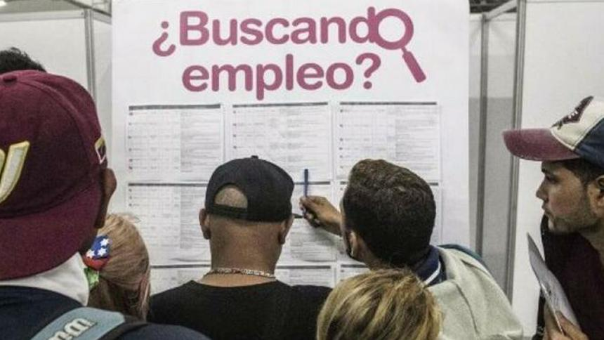Abren vacantes laborales para personas sin experiencia