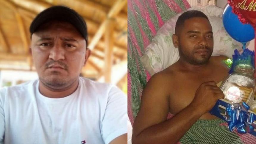 Homicidios en La Guajira