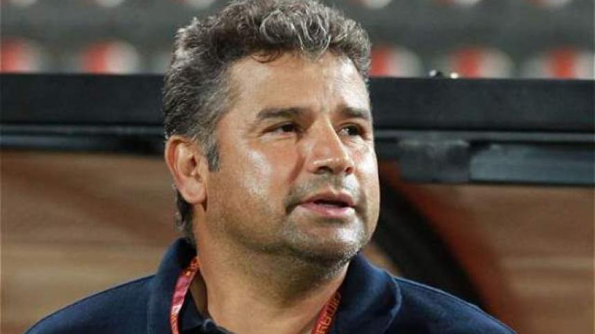 Fallece de un infarto Guillermo 'el Teacher' Berrío