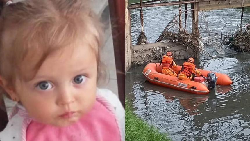 Sara Sofía: encuentran costal en rio Tunjuelito