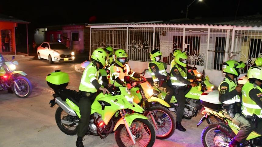 Policía atendió 146 casos de violencia intrafamiliar
