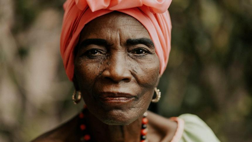 Ceferina Banquez: versos de resistencia