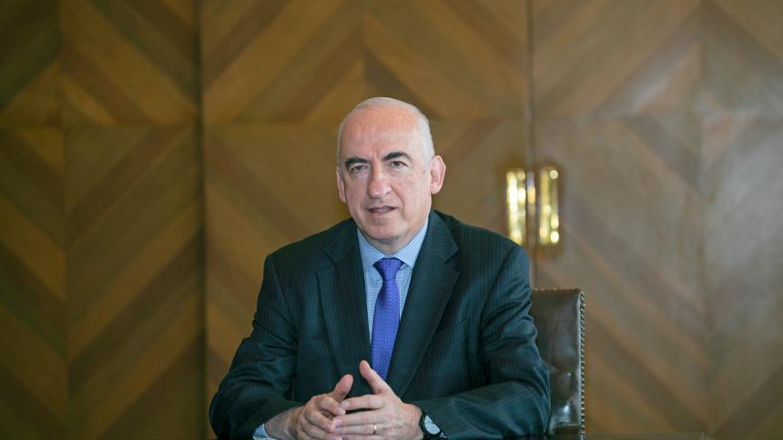 Reforma tributaria es clave para mantener  estabilidad: Banco de la República
