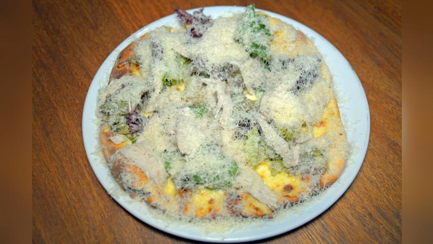 Dos platos con sabor italiano para degustar sin salir de casa