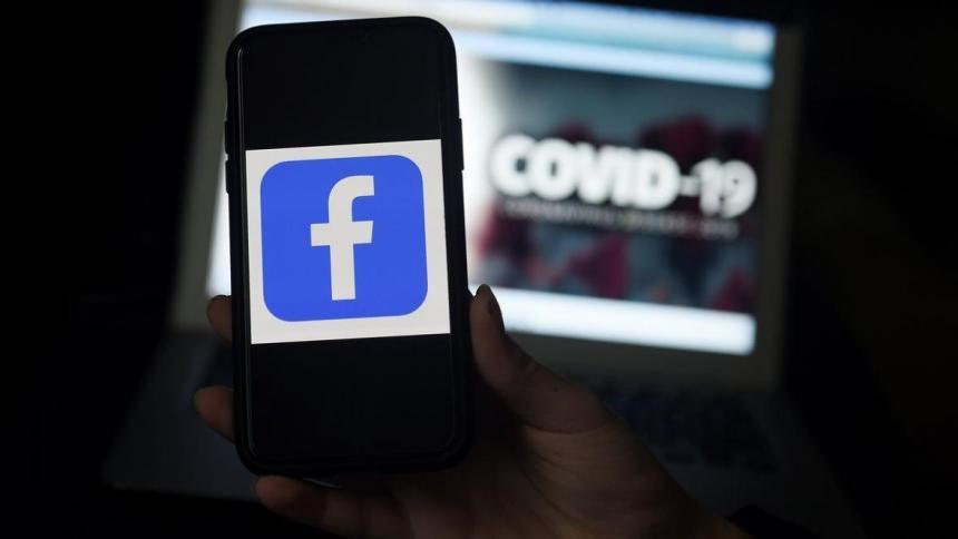 El coronavirus y las redes sociales