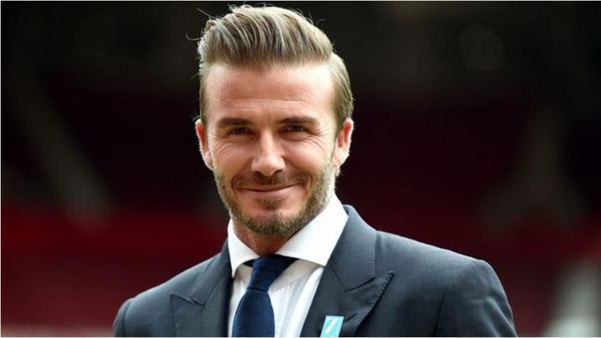 Disney+ prepara una serie sobre David Beckham como mentor de fútbol juvenil