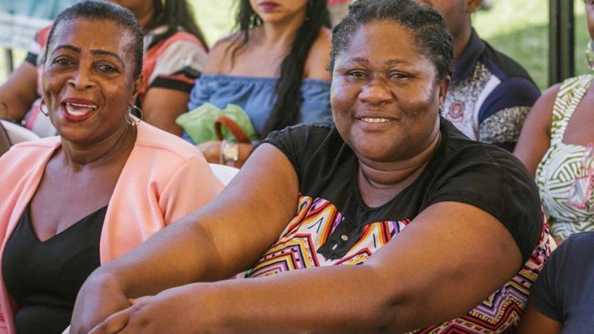 Proyecto de emprendimiento femenino a la espera sanción presidencial