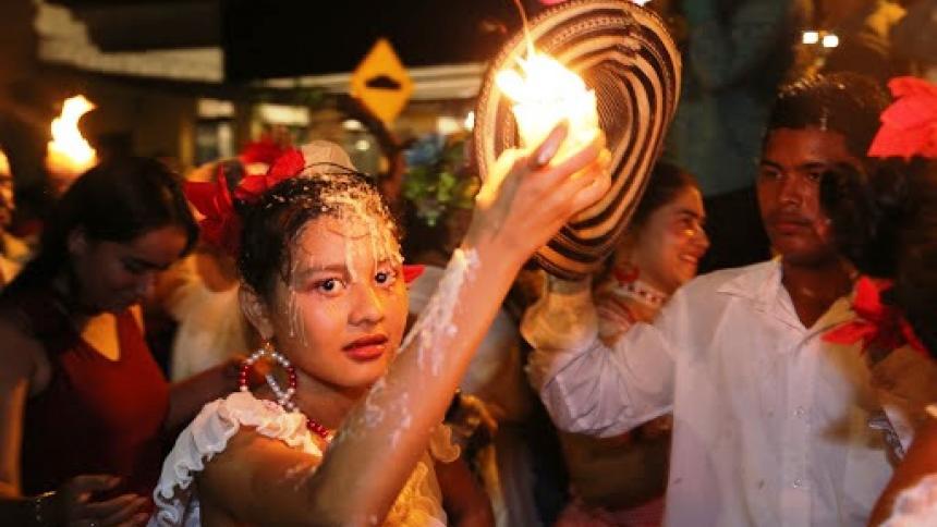 Proyecto de ley busca convertir el fandango en patrimonio cultural