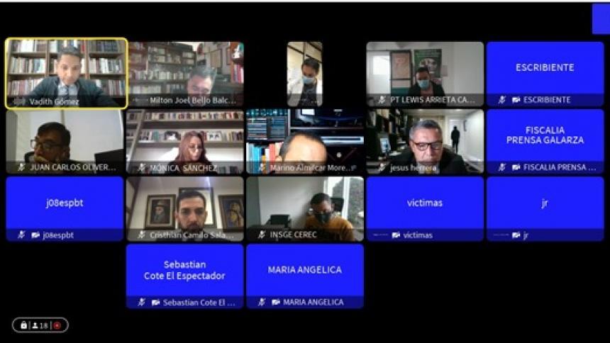 Caso Javier Ordóñez: 20 años de cárcel a patrullero