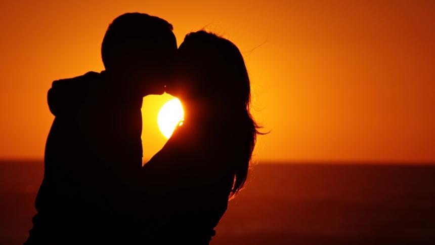 Día Internacional del Beso: Conoce los besos más icónicos de la historia