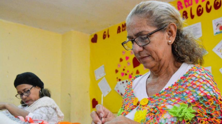 convocatoria BEPS Barranquilla cultura