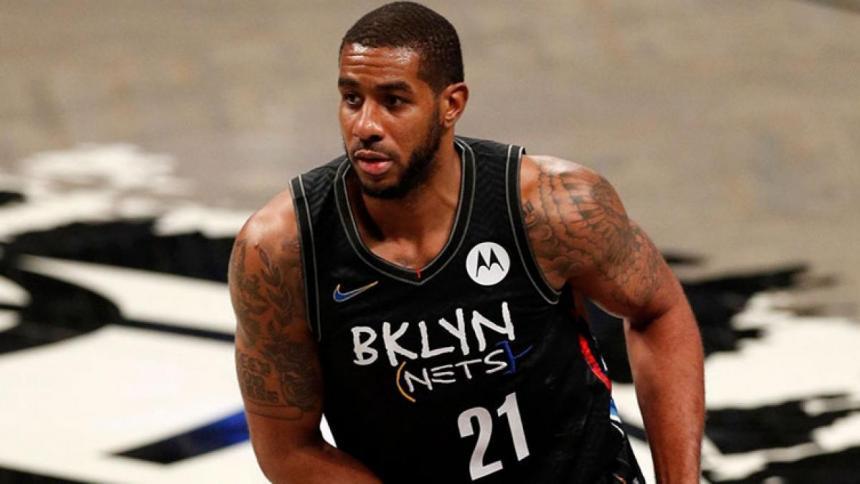 LaMarcus Aldridge se retira de la NBA por problemas cardíacos