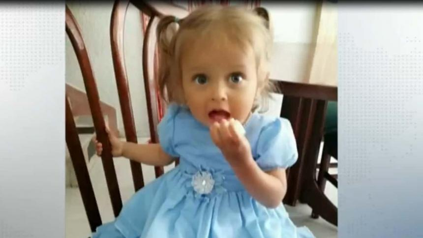 El padrastro de Sara Sofía rendirá indagatoria el 23 de abril