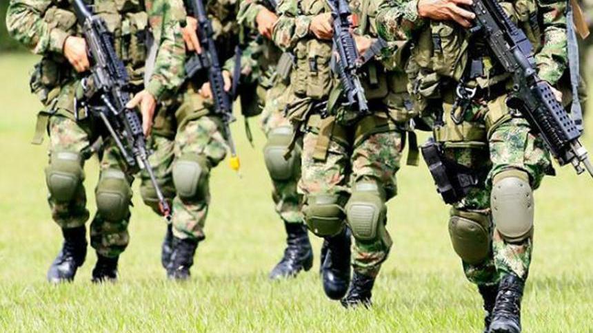 Justicia militar: Piden que uniformados no sean los jueces