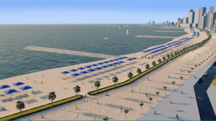 Proplaya hará las obras de Protección Costera en Cartagena