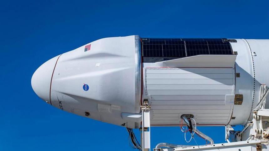 NASA adjudica a SpaceX contrato para el regreso de EEUU a la Luna en 2024