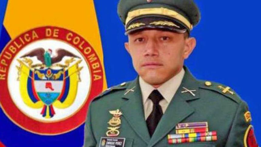 Desaparece oficial del Ejército en Saravena, Arauca