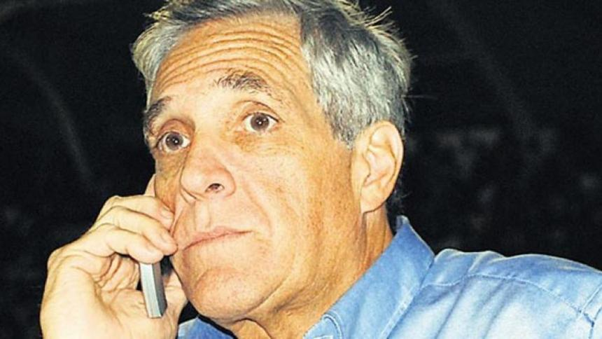 Eduardo Dávila, presunto determinador del crimen del juez en Santa Marta