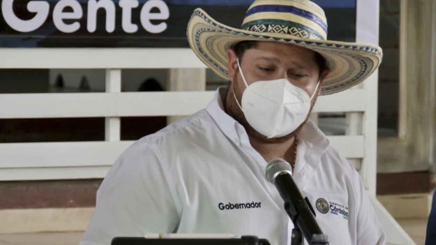 Adicionan presupuesto al Pacto de Morrosquillo en Córdoba
