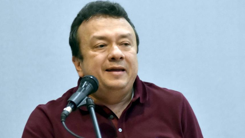 Exsenador Pulgar ampliará indagatoria en la Corte Suprema