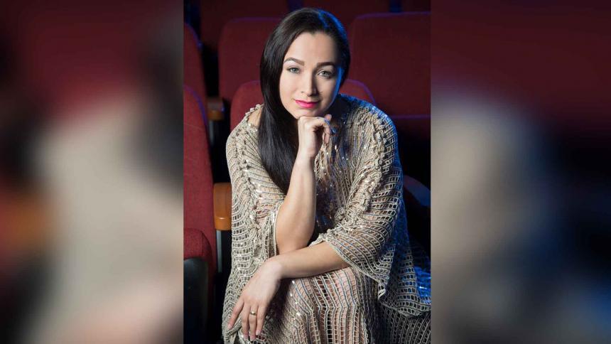 Nina Marín, cine desde la región 'Antes de llover'