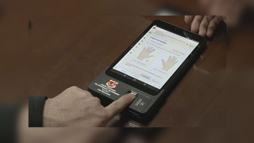 Paso a paso para realizar trámite digital en notarias
