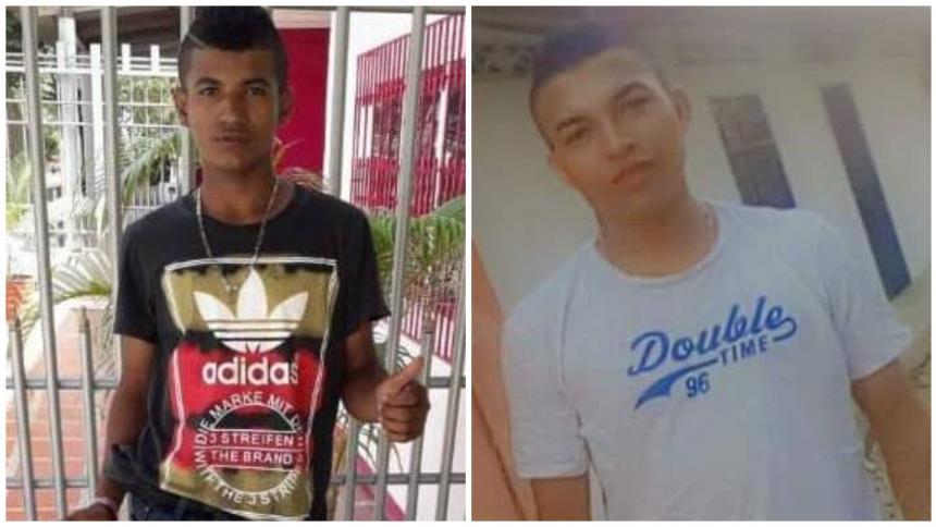Jóvenes sincelejanos están desaparecidos en el Bajo Cauca antioqueño