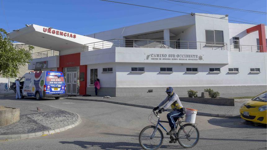 Ataque sicarial en La Pradera: un muerto y un herido