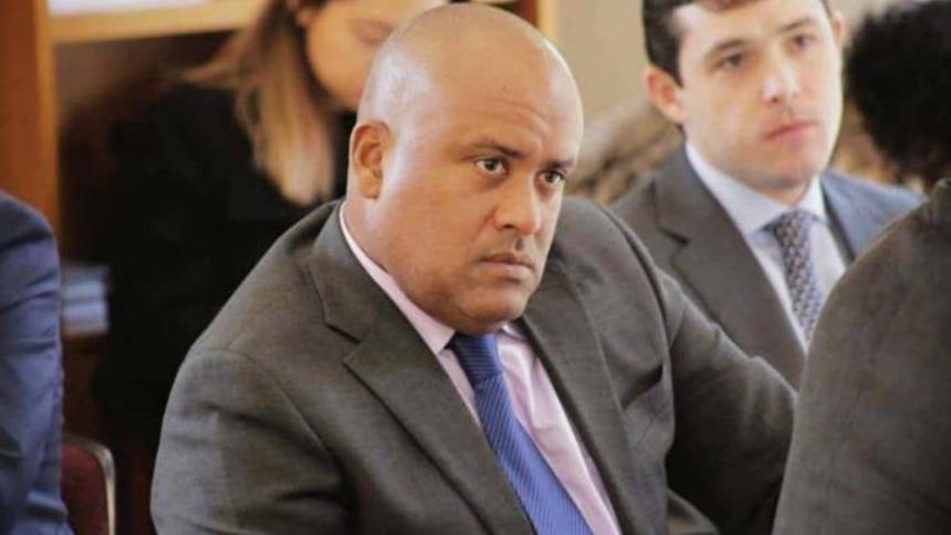 Dejan en libertad al gobernador de San Andrés, Everth Julio Hawkins