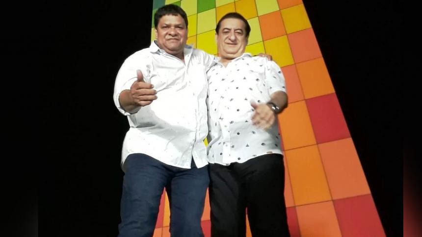 Muere Andrés Rangel, promotor de Jorge Oñate