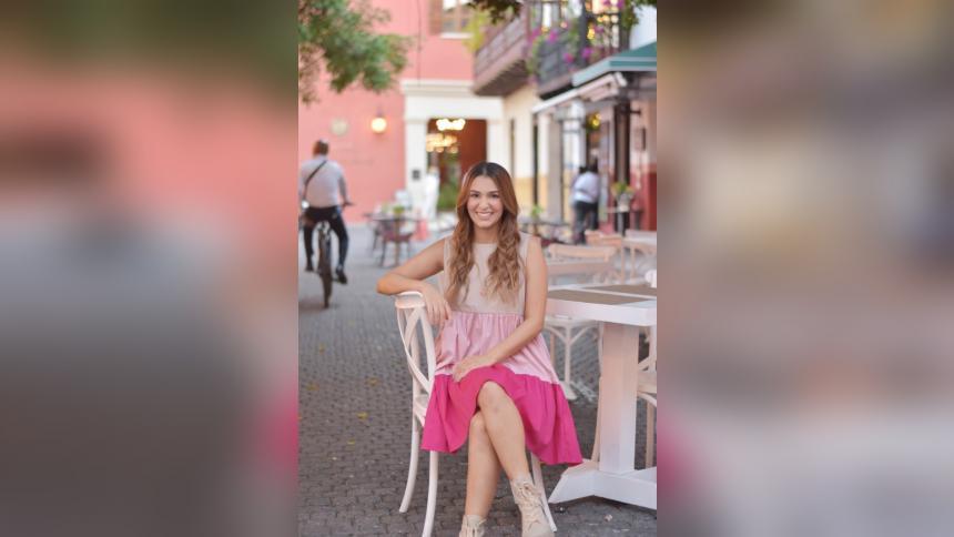 """""""Crear una marca es difícil pero no imposible"""": Carolina Segebre"""