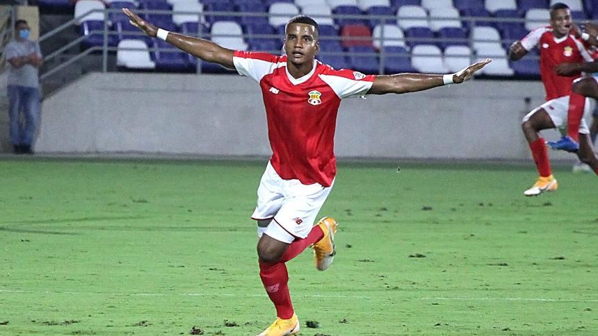 Barranquilla FC golea a Tigres 3-0