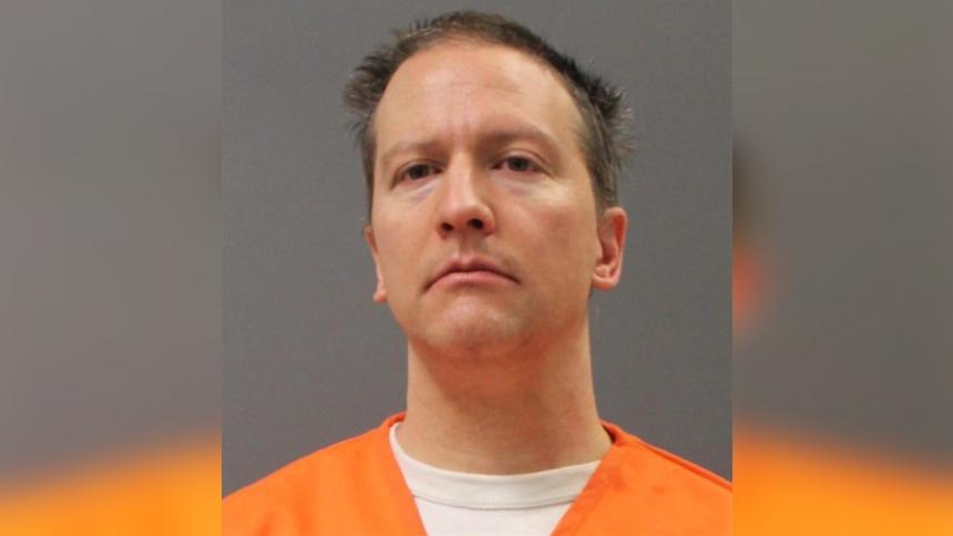 Derek Chauvin será sentenciado por muerte de George Floyd en junio