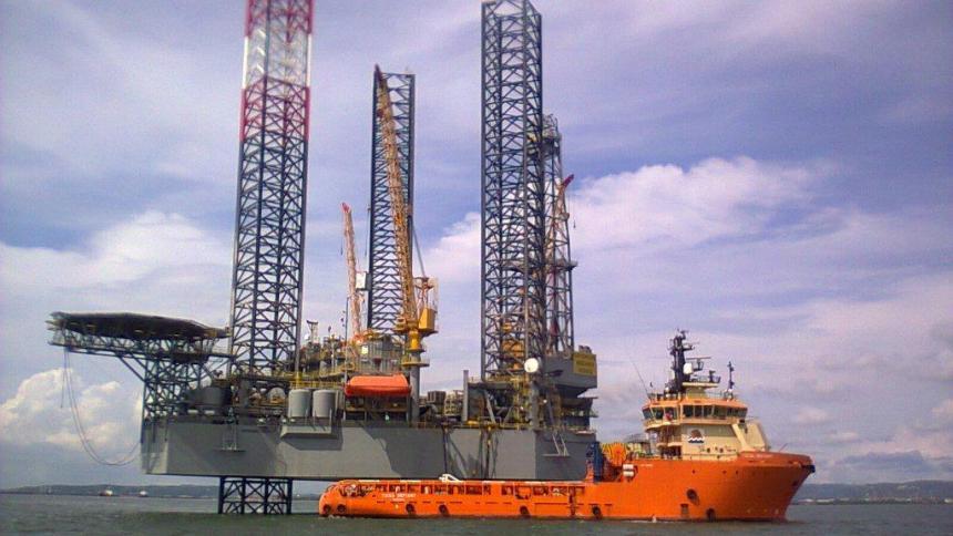 Offshore se reactiva este año con la perforación de dos pozos