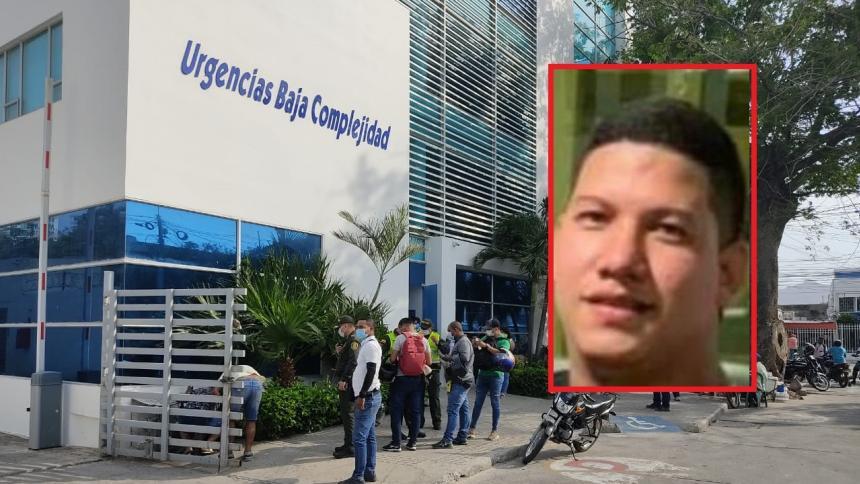 Sicarios matan a comerciante en Santa Marta